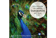 Academy of St. Martin in the Fields, VARIOUS - Sarabande:Beliebte Barockmusik [CD]