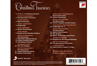 Boston Pops Orchestra - Christmas Treasures [CD]