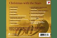José Carreras, Plácido Domingo, Angelika Kirchschlager, Helmut Lotti, Patricia Kaas, Yo-Yo Ma, Luciano Pavarotti, Dionne Warwick, Wiener Sängerknaben - Christmas with the Stars [CD]