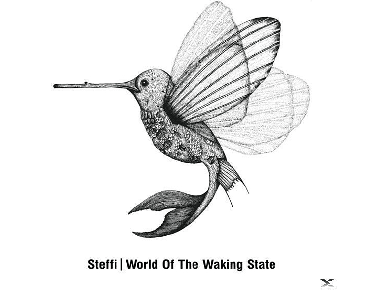Steffi - World Of The Waking State (2LP) [Vinyl]