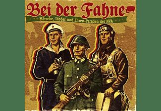 Diverse Orchester & Chöre - Bei der Fahne  - (CD)
