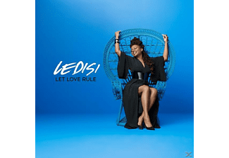 Ledisi - Let Love Rule  - (CD)
