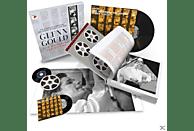 Glenn Gould - Goldberg Variations-Compl.1955 Record.(7CD+1 LP) [LP + Bonus-CD]