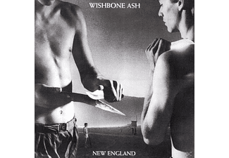 Wishbone Ash - New England - (CD)