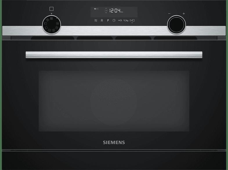 SIEMENS CO565AGS0 Mikrowelle (1000 Watt)