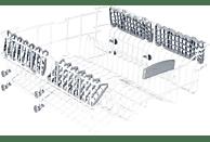 SHARP QW-GX13F472I-DE  Geschirrspüler (Freistehend mit Unterbaumöglichkeit, 596 mm breit, 47 dB (A), A++)