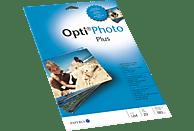PAPYRUS Opti Photo Plus Fotopapier 210 x 297 mm  A4 20 Blatt