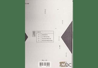 Knk - 2nd Single Album: GRAVITY  - (CD)