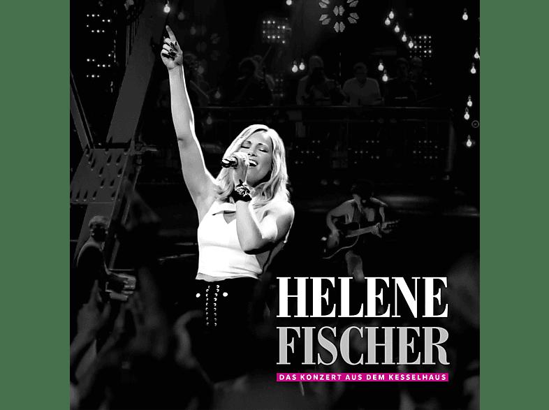 Helene Fischer - Das Konzert aus dem Kesselhaus [CD]