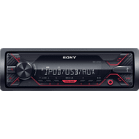 SONY DSX-A210UI Autoradio 1 DIN, 55 Watt