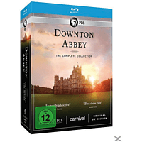 Downton Abbey - Die komplette Serie [Blu-ray]