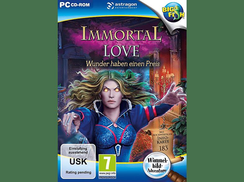 Immortal Love: Wunder haben einen Preis [PC]