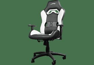 SPEEDLINK Gaming-Sessel LOOTER, schwarz/weiß