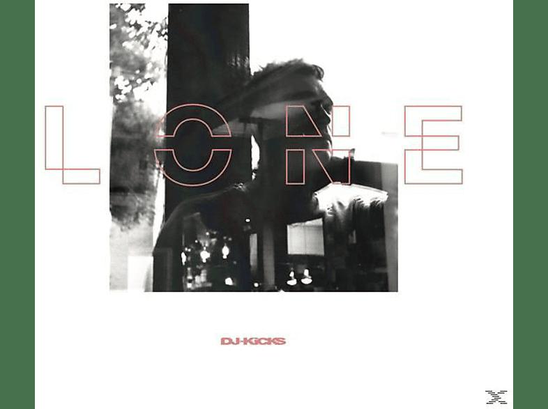 VARIOUS - DJ-Kicks [LP + Download]