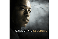 Carl Craig - Sessions [Vinyl]