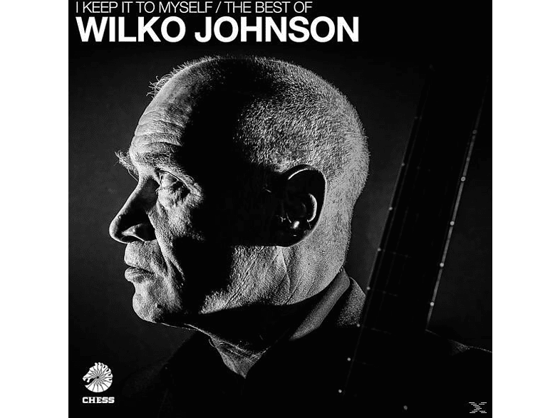 Wilko Johnson - I Keep It To Myself-The Best Of  (2LP) [Vinyl]