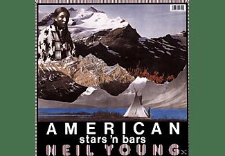 Neil Young - American Stars'N Bars  - (Vinyl)