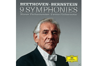 Wiener Philharmoniker - Beethoven-The Symphonies [CD]