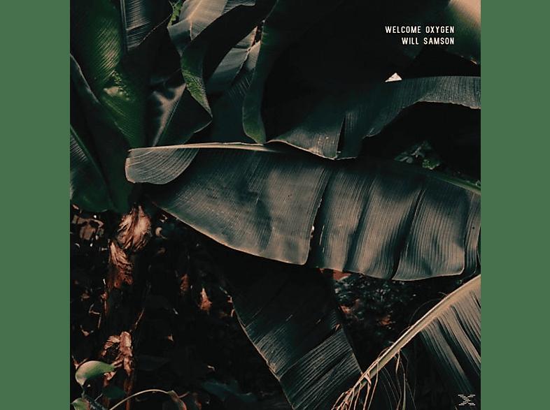 Will Samson - Welcome Oxygen (LP+MP3) [LP + Download]
