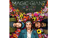 Magic Giant - In The Wind [CD]