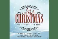 VARIOUS - White Christmas (The Christmas Classics Hits) [CD]