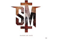 Savage Messiah - Hands Of Fate [LP + Bonus-CD]