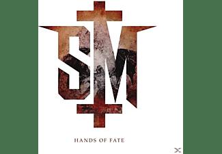 Savage Messiah - Hands Of Fate  - (Vinyl)