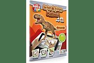 Pukka Malbuch - Dinosaurier