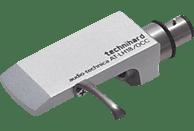 AUDIO-TECHNICA AT-LH18/OCC Headshell , Silber