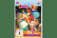 Mascha und der Bär 9 - Erntefest [DVD]