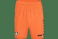 JAKO Bayer 04 Leverkusen Short, Orange
