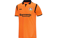 JAKO Bayer 04 Leverkusen Trikot, Orange