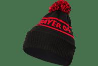 JAKO Bayer 04 Leverkusen Mütze, Schwarz/Rot