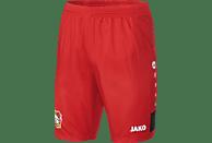 JAKO Bayer 04 Leverkusen Short, Rot