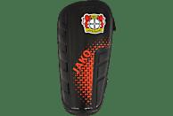 JAKO Bayer 04 Leverkusen Schienbeinschoner, Schwarz