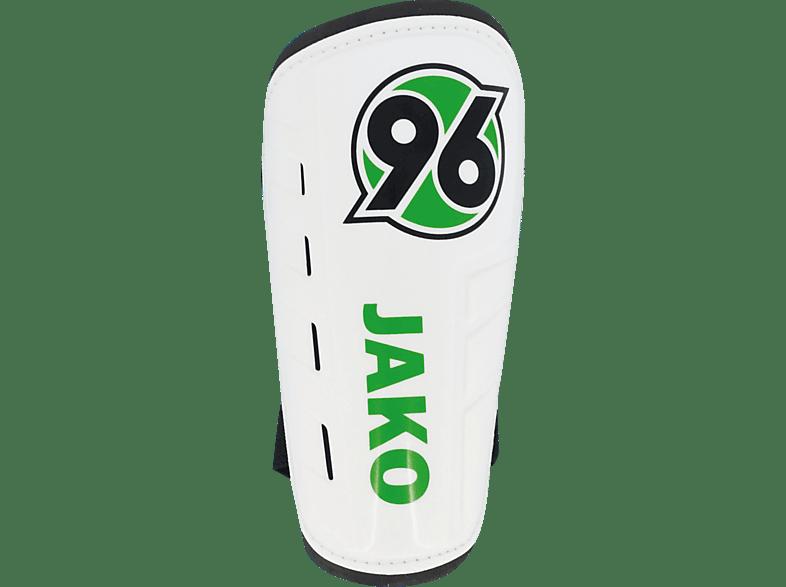 JAKO Hannover 96 Schienbeinschoner, Weiß
