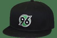 JAKO Hannover 96 Kappe, Schwarz