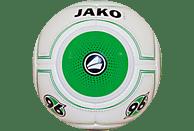 JAKO Hannover 96 Ball, Weiß/Grün