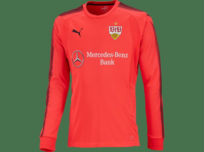 PUMA VfB Stuttgart Torwarttrikot, Pink
