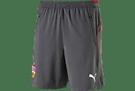 PUMA VfB Stuttgart Short, Schwarz