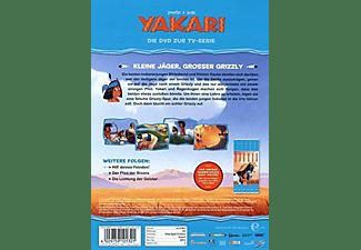 029 - Kleine Jäger/Grosser Grizzly DVD