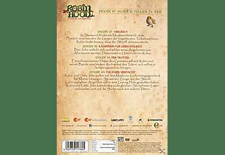 Robin Hood-Schlitzohr Von Sherwood -  Vol. 10 - Der Trottel DVD