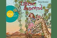 Liliane Susewind – Giraffen übersieht man nicht - (CD)