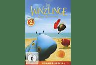Die Winzlinge - Neue Abenteuer Vol. 2 [DVD]
