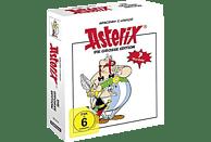 Die Grosse Asterix Edition [Blu-ray]