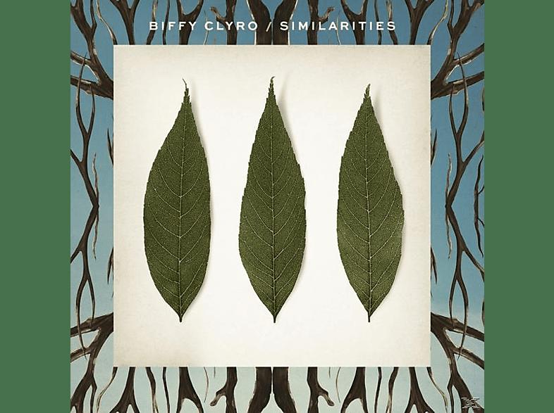 Biffy Clyro - Similarities [CD]