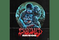 Exhumed - Death Revenge (Black LP+MP3) [Vinyl]