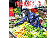 Macka B - Health Is Wealth (Digipak) [CD]