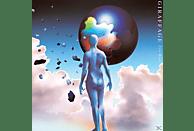 Giraffage - Too Real (LP+MP3) [LP + Download]