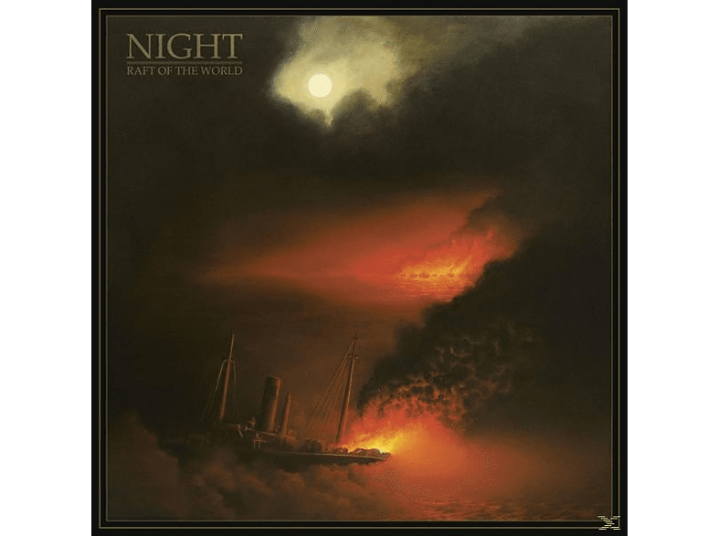 The Night - Raft Of The World [Vinyl]